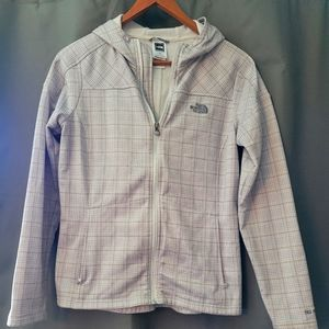 The North Face Tka stretch zip up jacket